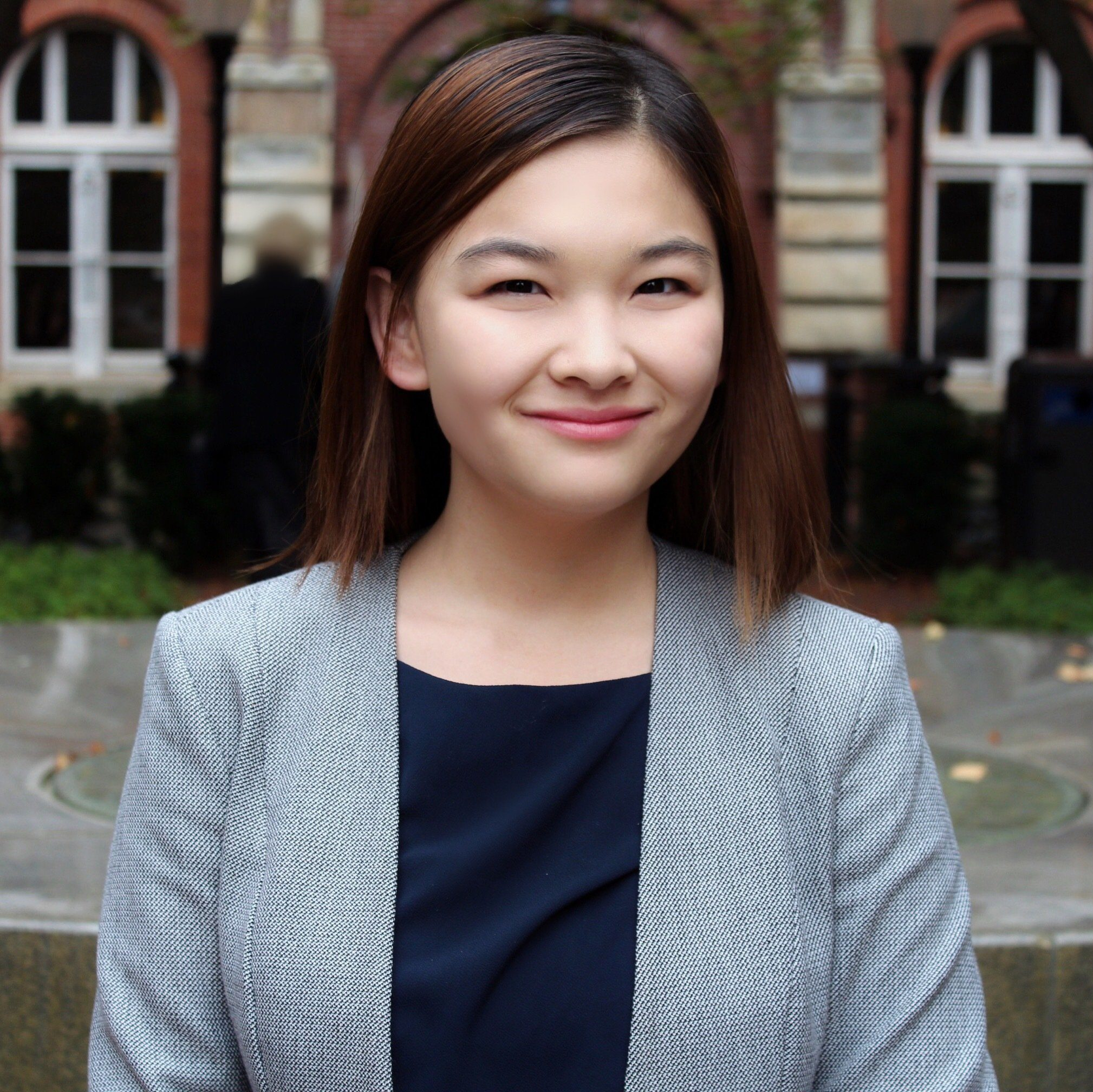 Georgetown Campus Director PY20 Alice Gao